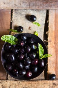 Jamun-Naaval pazham-Java Plum-Black Plum-ambul-Indian blackberry