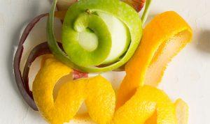 Fruit-peels