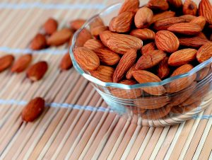 almonds-weight-loss