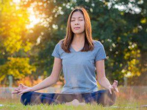 Sukhasana-benefits