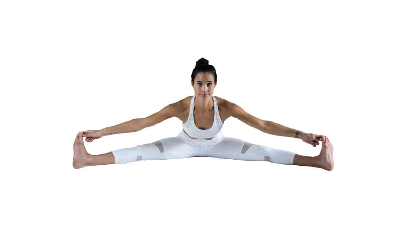 Upavistha Konasana: How to do & What are its Benefits? - The
