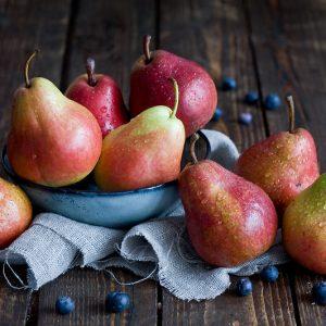 13 Amazing Health Benefits of Pear Fruit