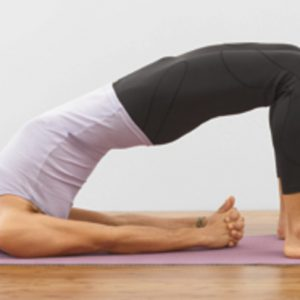 Bridge Pose – Benefits, Procedure and Contraindications
