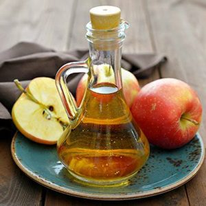 Appealing Apple Cider Vinegar- What's in it?