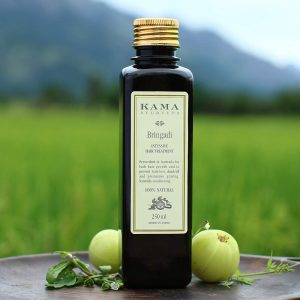 Did You Know that Bringadi oil Works Wonders for Your Hair?